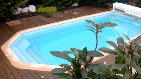 Alliance piscine dreampool swimmingpools for Dimension piscine coque